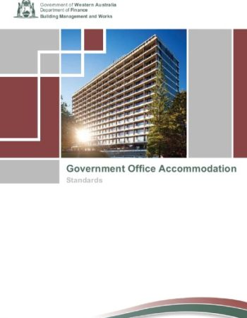 WA Gov -Government Office accommodation